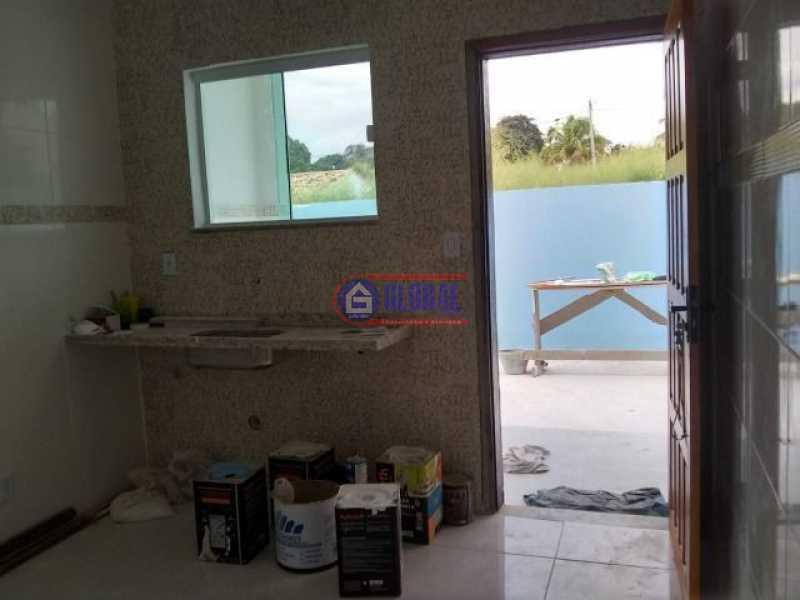calabria8 - Casa 2 quartos à venda São José do Imbassaí, Maricá - R$ 260.000 - MACA20415 - 8