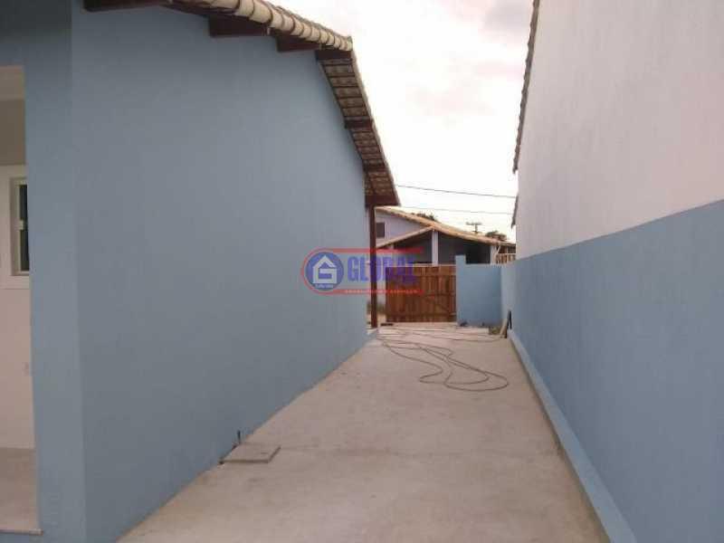 calabria11 - Casa 2 quartos à venda São José do Imbassaí, Maricá - R$ 260.000 - MACA20415 - 9