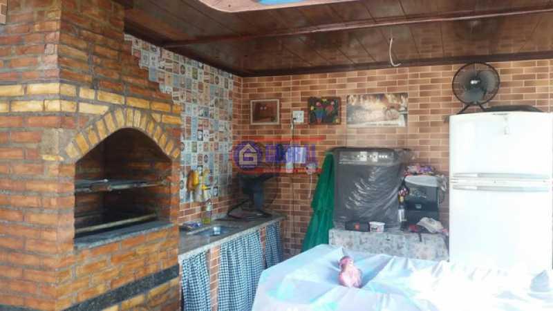 3 - Casa em Condomínio 3 quartos à venda Marquês de Maricá, Maricá - R$ 630.000 - MACN30116 - 17
