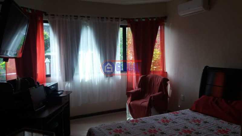 4 - Casa em Condomínio 3 quartos à venda Marquês de Maricá, Maricá - R$ 630.000 - MACN30116 - 11