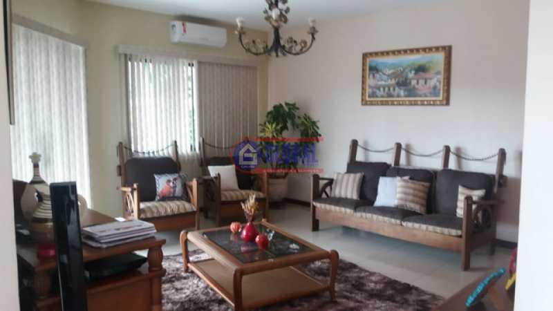 8 - Casa em Condomínio 3 quartos à venda Marquês de Maricá, Maricá - R$ 630.000 - MACN30116 - 5
