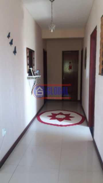 9 - Casa em Condomínio 3 quartos à venda Marquês de Maricá, Maricá - R$ 650.000 - MACN30116 - 10