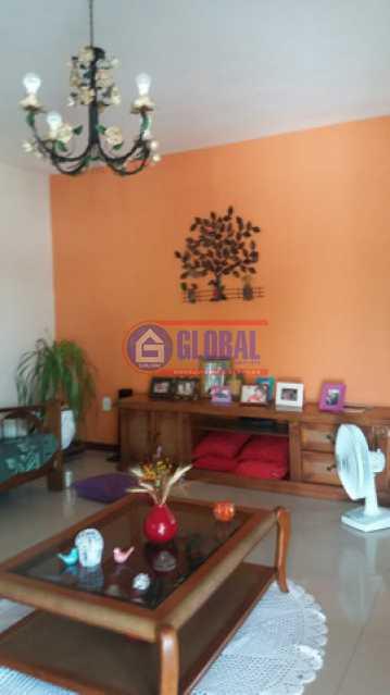10 - Casa em Condomínio 3 quartos à venda Marquês de Maricá, Maricá - R$ 630.000 - MACN30116 - 6