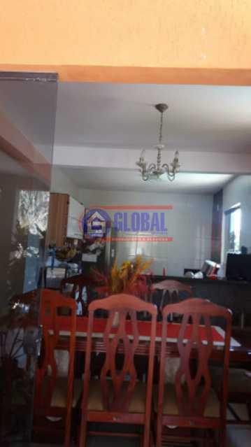 12 - Casa em Condomínio 3 quartos à venda Marquês de Maricá, Maricá - R$ 630.000 - MACN30116 - 8
