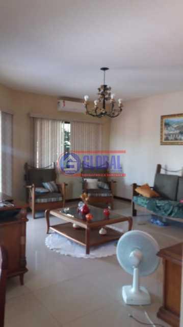 13 - Casa em Condomínio 3 quartos à venda Marquês de Maricá, Maricá - R$ 650.000 - MACN30116 - 14