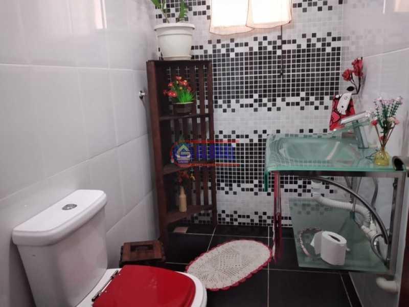 14 - Casa em Condomínio 3 quartos à venda Marquês de Maricá, Maricá - R$ 630.000 - MACN30116 - 10