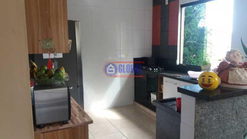 15 - Casa em Condomínio 3 quartos à venda Marquês de Maricá, Maricá - R$ 630.000 - MACN30116 - 14