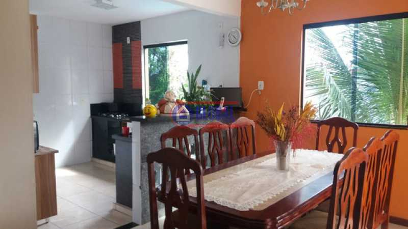 17 - Casa em Condomínio 3 quartos à venda Marquês de Maricá, Maricá - R$ 630.000 - MACN30116 - 7
