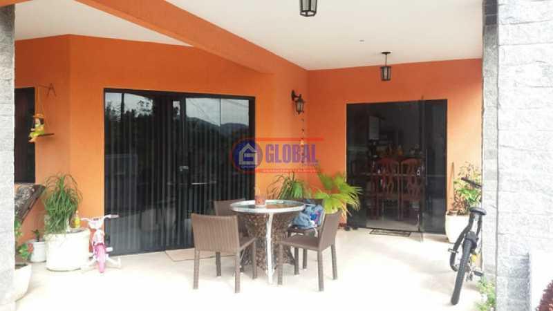 19 - Casa em Condomínio 3 quartos à venda Marquês de Maricá, Maricá - R$ 630.000 - MACN30116 - 15