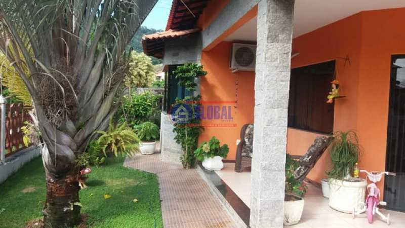 20 - Casa em Condomínio 3 quartos à venda Marquês de Maricá, Maricá - R$ 630.000 - MACN30116 - 3