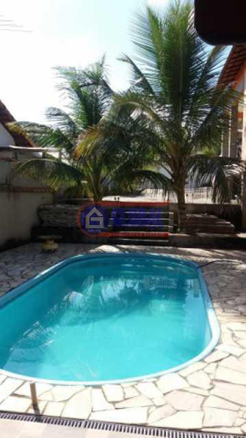 21 - Casa em Condomínio 3 quartos à venda Marquês de Maricá, Maricá - R$ 630.000 - MACN30116 - 18