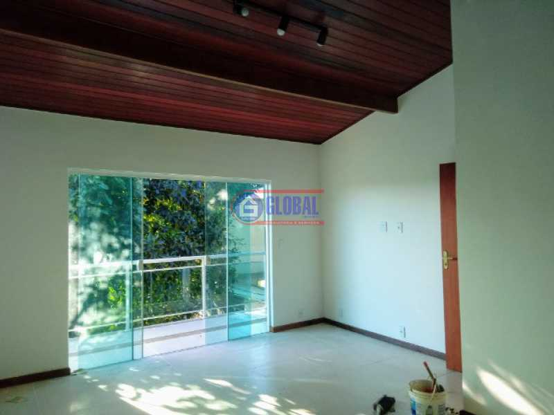 22 - Casa 3 quartos à venda São José do Imbassaí, Maricá - R$ 450.000 - MACA30196 - 7