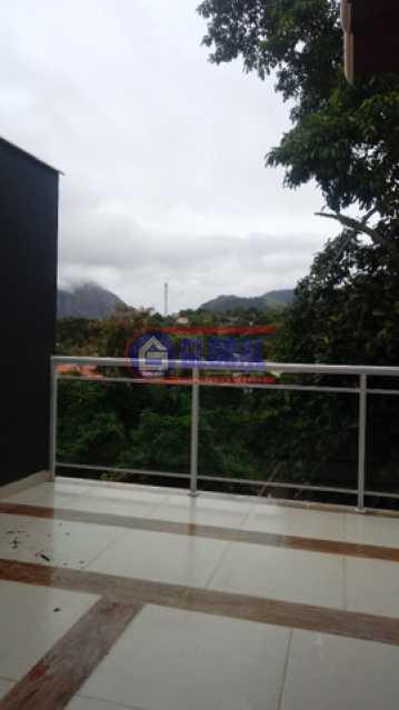 27 - Casa 3 quartos à venda São José do Imbassaí, Maricá - R$ 450.000 - MACA30196 - 16