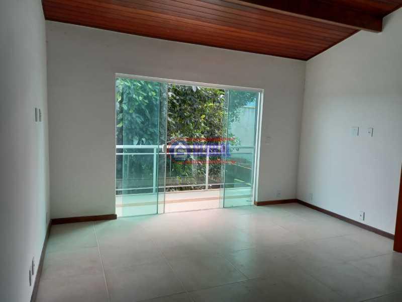 33 - Casa 3 quartos à venda São José do Imbassaí, Maricá - R$ 450.000 - MACA30196 - 13