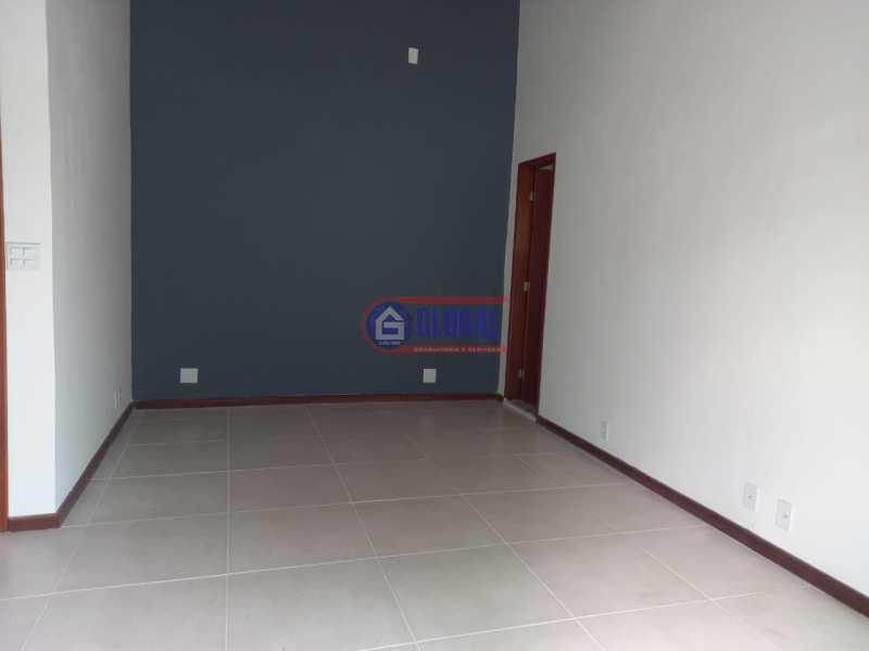 36 - Casa 3 quartos à venda São José do Imbassaí, Maricá - R$ 450.000 - MACA30196 - 18