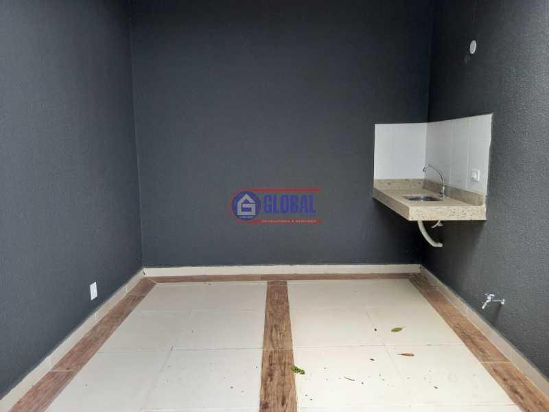 39 - Casa 3 quartos à venda São José do Imbassaí, Maricá - R$ 450.000 - MACA30196 - 20