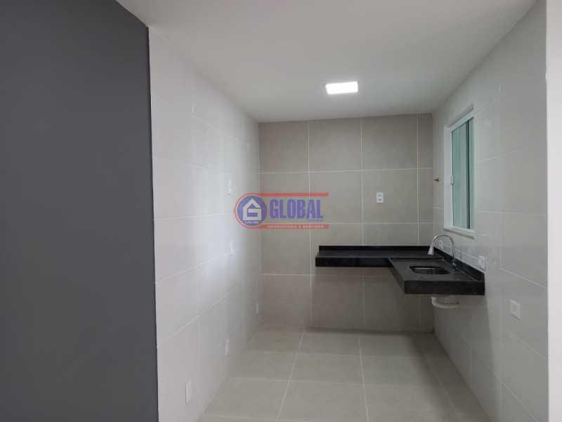 41 - Casa 3 quartos à venda São José do Imbassaí, Maricá - R$ 450.000 - MACA30196 - 14