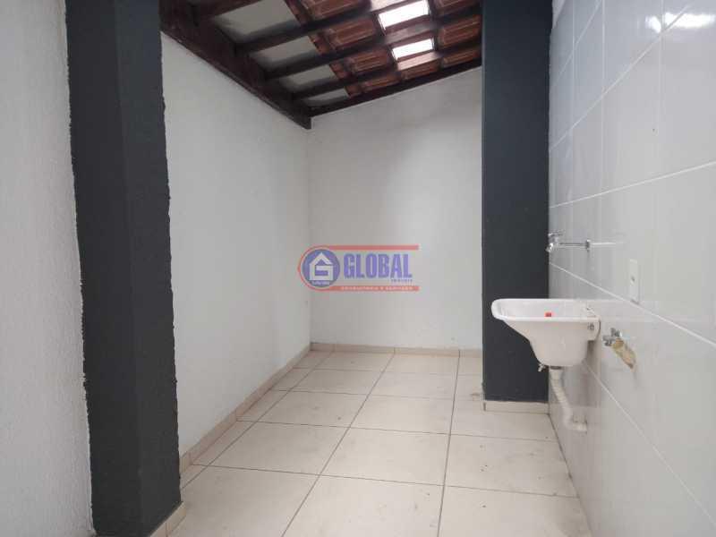 42 - Casa 3 quartos à venda São José do Imbassaí, Maricá - R$ 450.000 - MACA30196 - 21