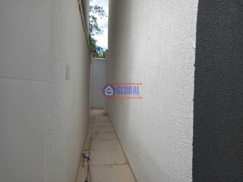 43 - Casa 3 quartos à venda São José do Imbassaí, Maricá - R$ 450.000 - MACA30196 - 22