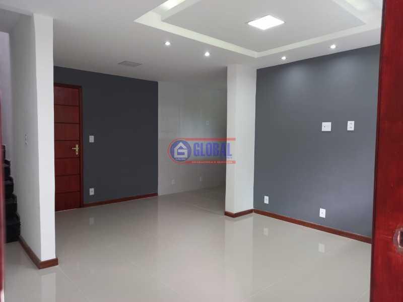 44 - Casa 3 quartos à venda São José do Imbassaí, Maricá - R$ 450.000 - MACA30196 - 25