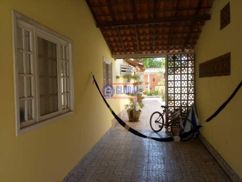 2 - Casa em Condomínio 3 quartos à venda Ponta Grossa, Maricá - R$ 560.000 - MACN30117 - 4