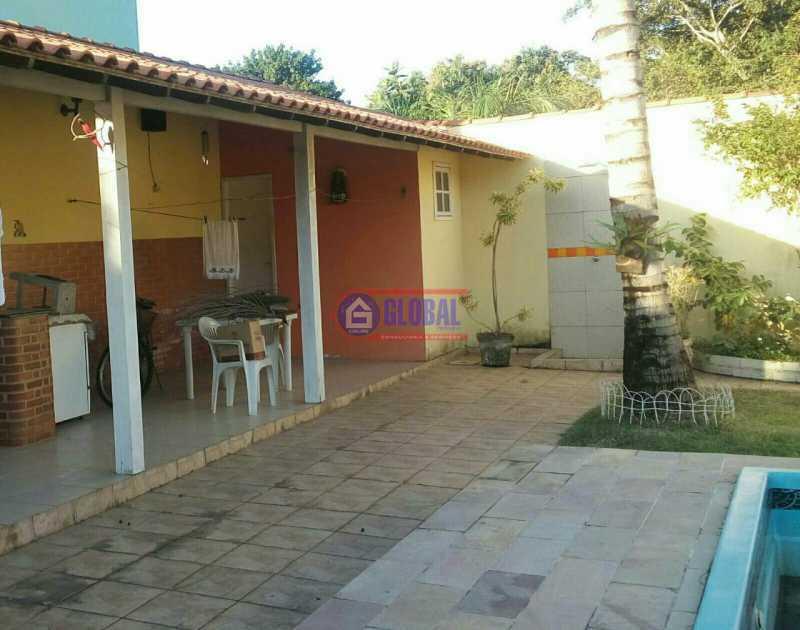 14 - Casa em Condomínio 3 quartos à venda Ponta Grossa, Maricá - R$ 560.000 - MACN30117 - 9