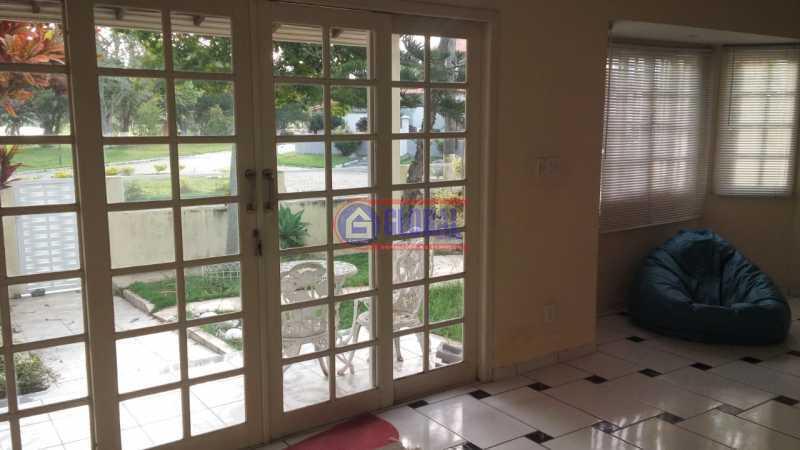 18 - Casa em Condomínio 3 quartos à venda Ponta Grossa, Maricá - R$ 560.000 - MACN30117 - 8