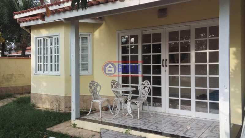 19 - Casa em Condomínio 3 quartos à venda Ponta Grossa, Maricá - R$ 560.000 - MACN30117 - 6