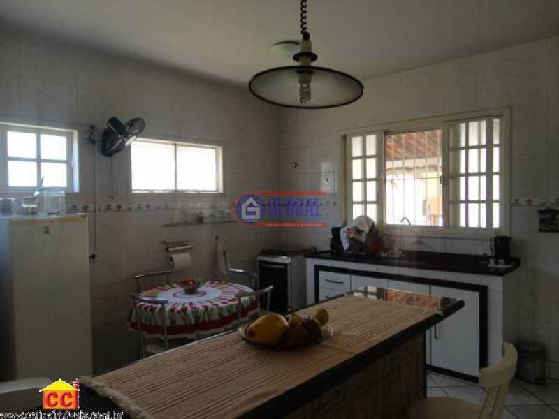 23 - Casa em Condomínio 3 quartos à venda Ponta Grossa, Maricá - R$ 560.000 - MACN30117 - 11
