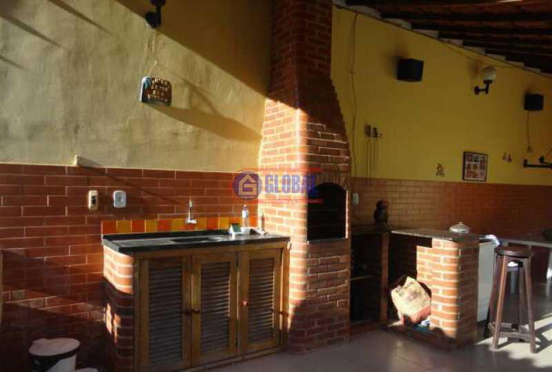 24 - Casa em Condomínio 3 quartos à venda Ponta Grossa, Maricá - R$ 560.000 - MACN30117 - 12