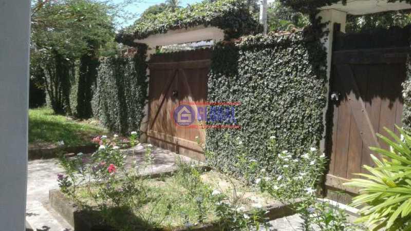 1 - Casa 3 quartos à venda Araçatiba, Maricá - R$ 388.000 - MACA30197 - 3