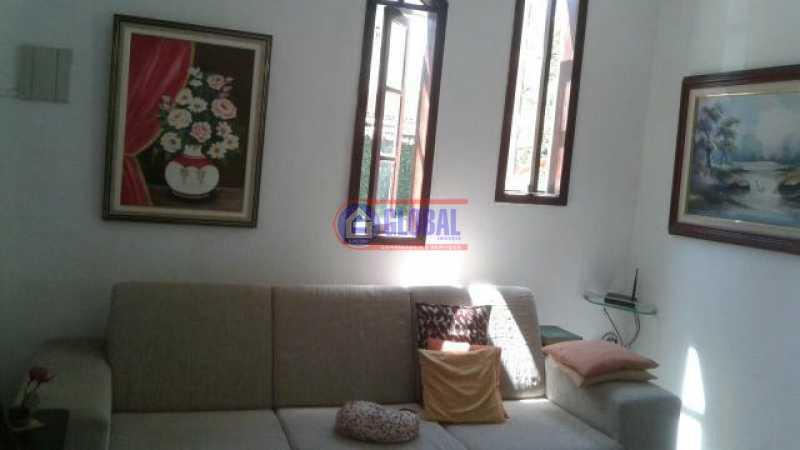 2 - Casa 3 quartos à venda Araçatiba, Maricá - R$ 388.000 - MACA30197 - 4