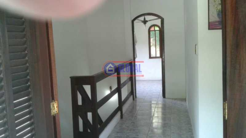3 - Casa 3 quartos à venda Centro, Maricá - R$ 388.000 - MACA30197 - 5