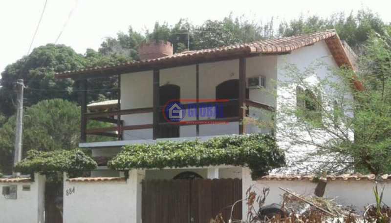 5 - Casa 3 quartos à venda Araçatiba, Maricá - R$ 388.000 - MACA30197 - 1