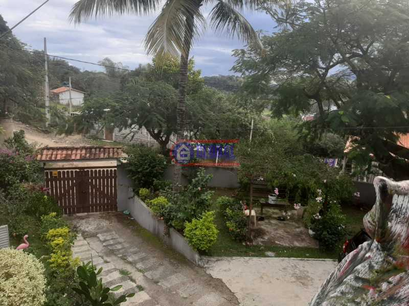 5 - Casa 4 quartos à venda Jacaroá, Maricá - R$ 400.000 - MACA40039 - 10