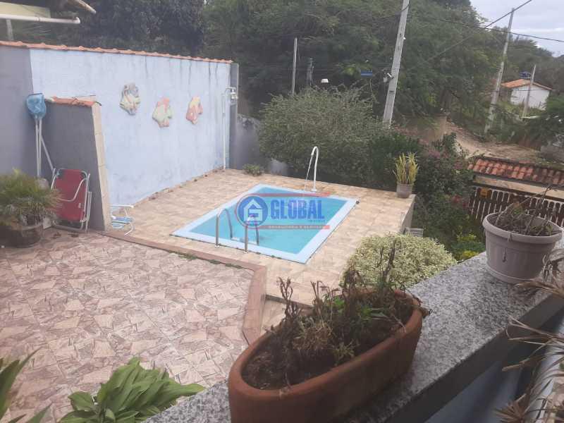 6 - Casa 4 quartos à venda Jacaroá, Maricá - R$ 400.000 - MACA40039 - 7