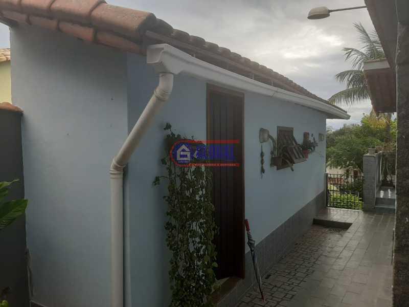 7 - Casa 4 quartos à venda Jacaroá, Maricá - R$ 400.000 - MACA40039 - 18