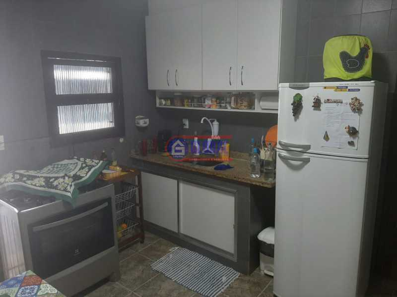 9 - Casa 4 quartos à venda Jacaroá, Maricá - R$ 400.000 - MACA40039 - 5