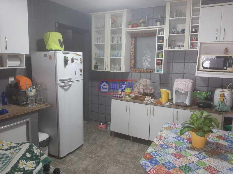 10 - Casa 4 quartos à venda Jacaroá, Maricá - R$ 400.000 - MACA40039 - 6