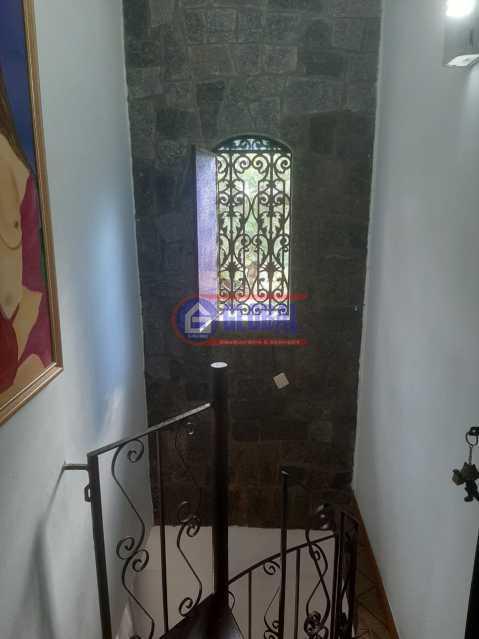 11 - Casa 4 quartos à venda Jacaroá, Maricá - R$ 400.000 - MACA40039 - 16
