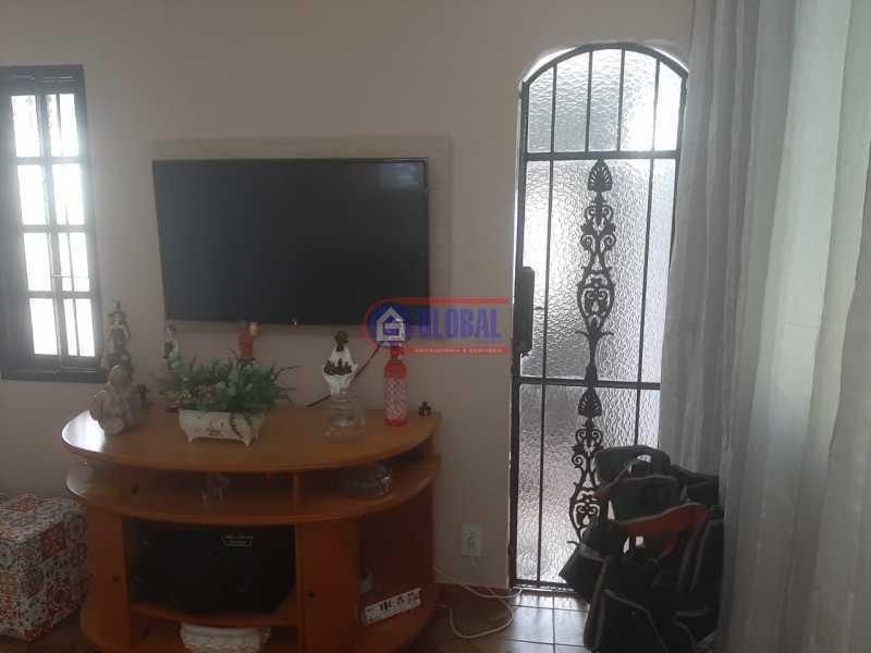 12 - Casa 4 quartos à venda Jacaroá, Maricá - R$ 400.000 - MACA40039 - 13