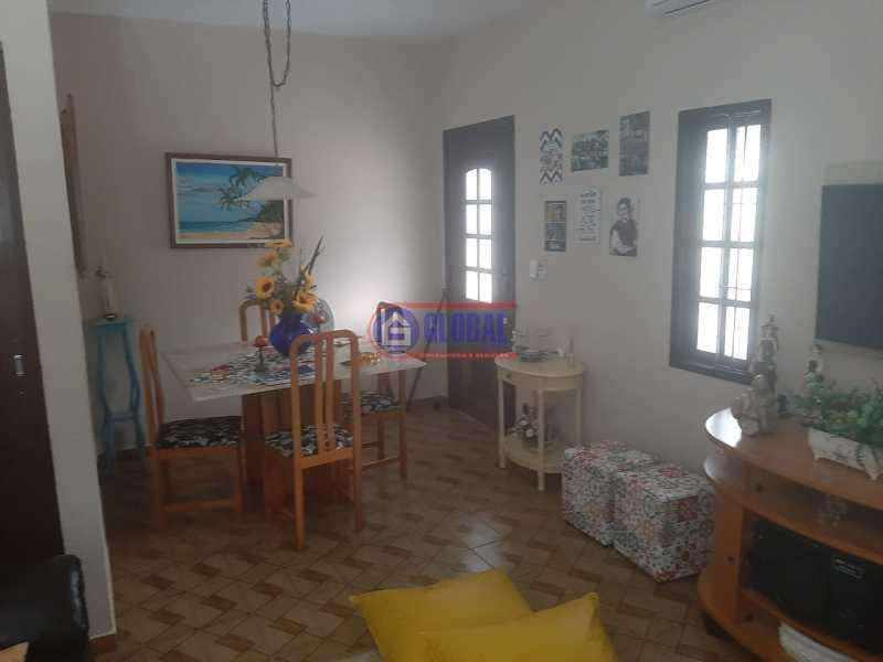 13 - Casa 4 quartos à venda Jacaroá, Maricá - R$ 400.000 - MACA40039 - 11