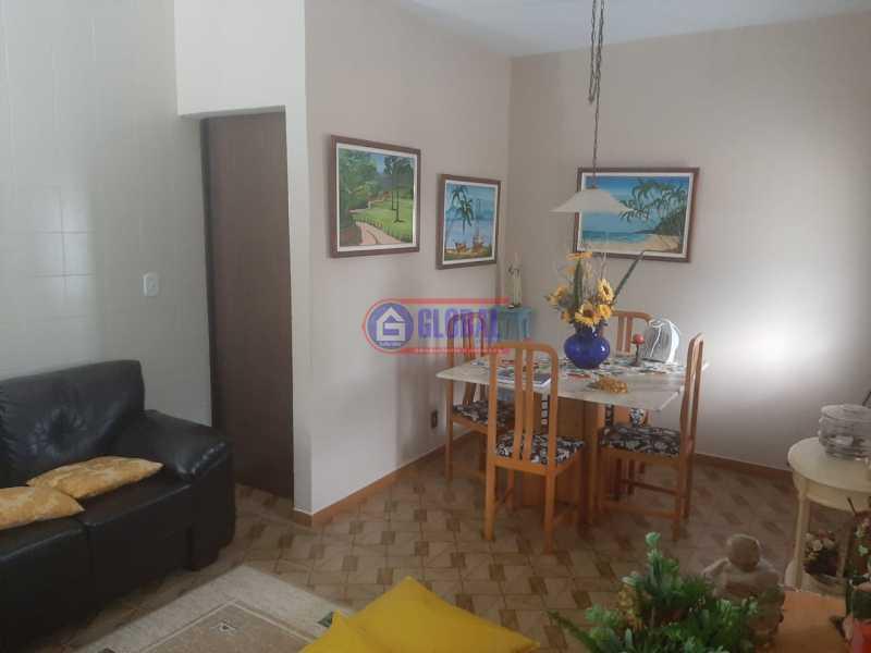 14 - Casa 4 quartos à venda Jacaroá, Maricá - R$ 400.000 - MACA40039 - 12
