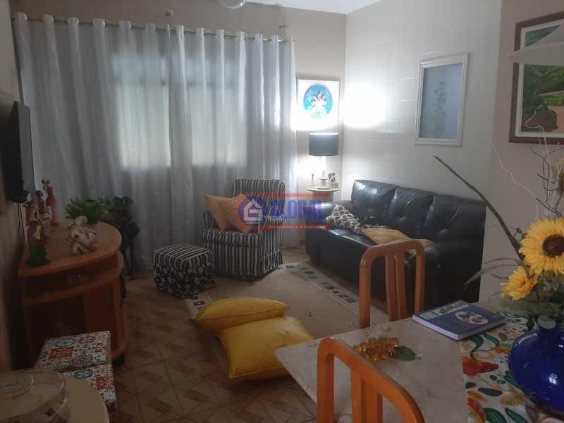 15 - Casa 4 quartos à venda Jacaroá, Maricá - R$ 400.000 - MACA40039 - 9