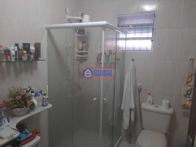 17 - Casa 4 quartos à venda Jacaroá, Maricá - R$ 400.000 - MACA40039 - 14