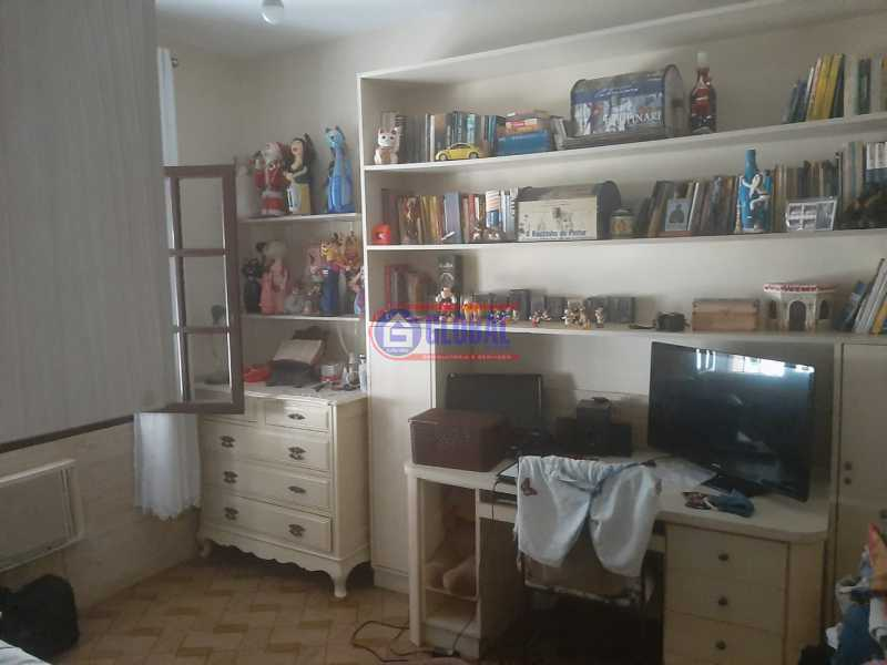 18 - Casa 4 quartos à venda Jacaroá, Maricá - R$ 400.000 - MACA40039 - 8