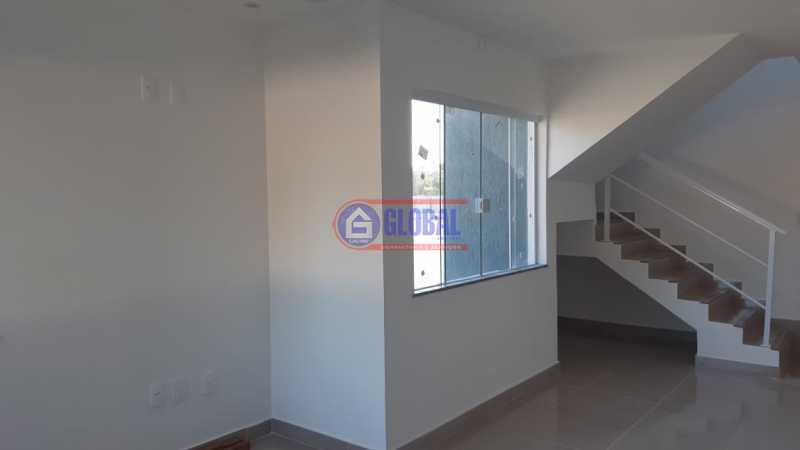 B 1 - Casa em Condomínio 3 quartos à venda Retiro, Maricá - R$ 340.000 - MACN30119 - 3
