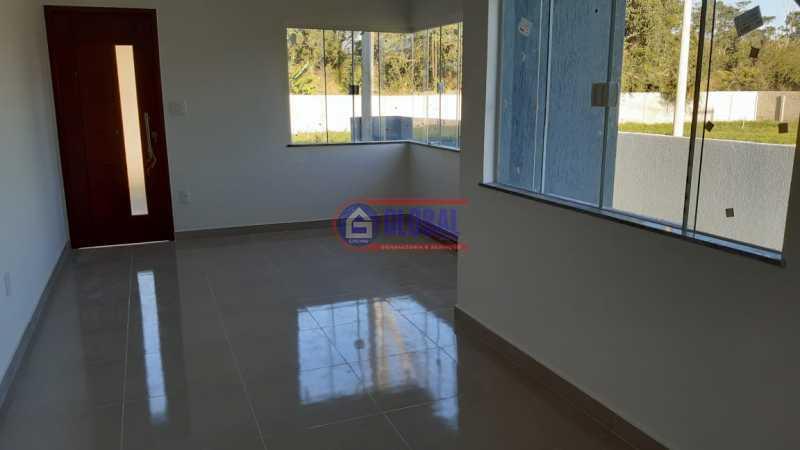 B 2 - Casa em Condomínio 3 quartos à venda Retiro, Maricá - R$ 340.000 - MACN30119 - 4