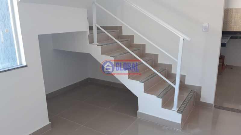 B 3 - Casa em Condomínio 3 quartos à venda Retiro, Maricá - R$ 340.000 - MACN30119 - 5