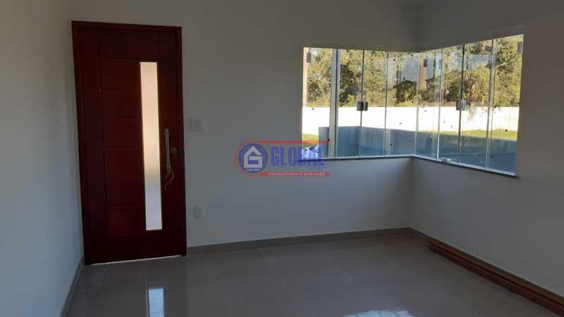 B 4 - Casa em Condomínio 3 quartos à venda Retiro, Maricá - R$ 340.000 - MACN30119 - 6